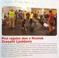 Revija Anja, november 2013