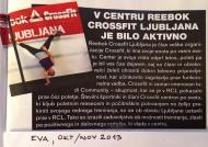 Revija Eva, oktober/november 2013