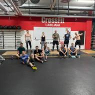 CrossFit Hoogvliet, Nizozemska