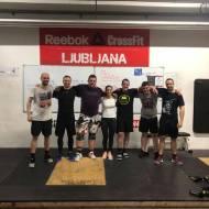 Draško Martinović, Best Box Elite fitness, Črna Gora