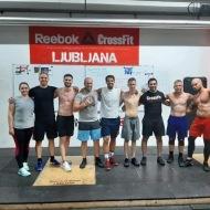 Holger Kunzmann,CrossFit Körperschmiede, Nemčija