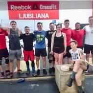 Matija Uršič, UAE, Iconic fitness