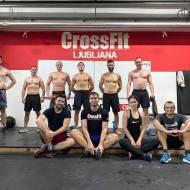 Rian de Bolz,  Mobilis CrossFit, Nizozemska