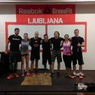 Shane McAleese - CrossFit Abbotsford, Kanada