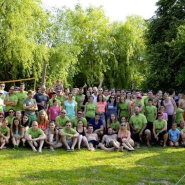 Reebok CrossFit Ljubljana Challenge / Buyothlon, Straža 2015 – In zmagovalci so…