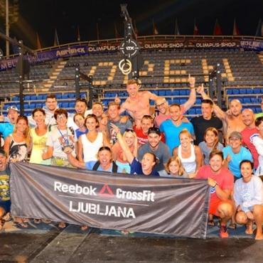 Naši tekmovalci uspešni na Adriatic Throwdown 2016