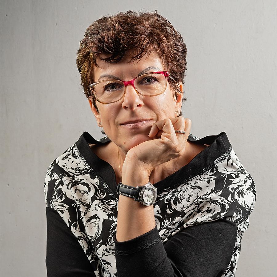 Marina Šink