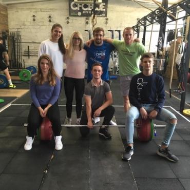 4. kolo ligaškega prvenstva Slovenije – Slovenian Weightlifting Federation