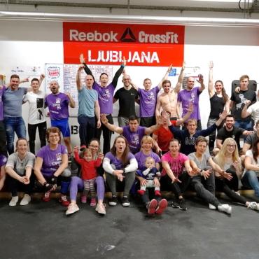 CrossFit OPEN 2019 je za nami!