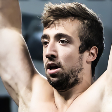 Aleks Koštomaj »Fittest in Slovenia« – Od Open-a do Gamesov 2019