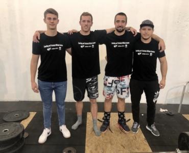 Pokal Slovenije v olimpijskem dviganju uteži 2019