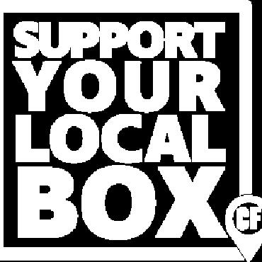 #SupportYourLocalBox